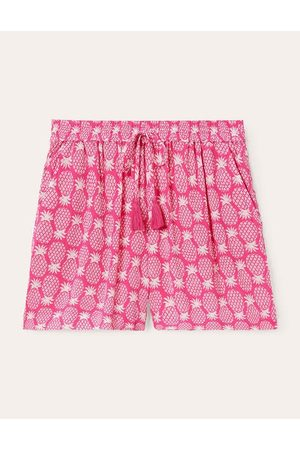 Boden Damen Shorts - Bembridge Shorts Pink Damen