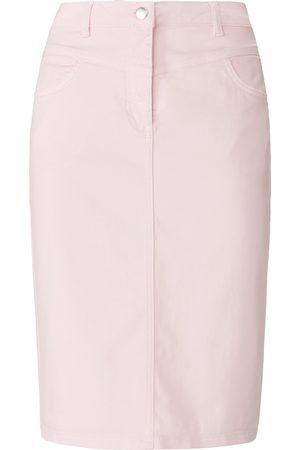 Peter Hahn Damen Röcke - Rock rosé