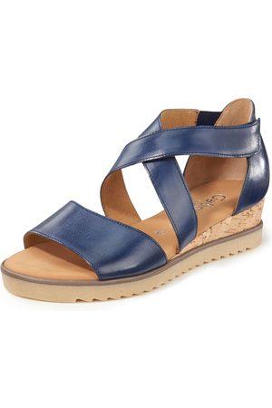 Gabor Damen Sandalen - Keil-Sandale