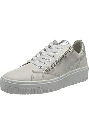 Marco Tozzi Damen 2-2-23769-26 Leder Sneaker