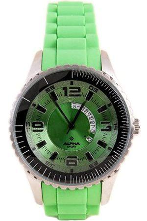 Alpha Saphir Herren-Armbanduhr 231F