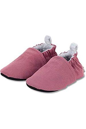 Sterntaler Baby-Krabbelschuhe für Mädchen, Rutschfeste Sohle, Farbe:, Größe: 16