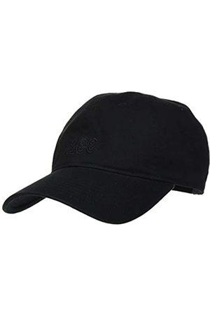 Lee Herren Schirmmütze Cap, (Black 01)