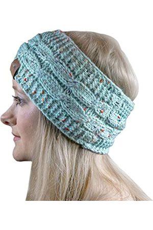 cosey Damen Winter-Stirnband