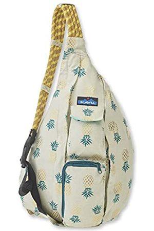 Kavu KAVU Original Rope Bag Cotton Crossbody Sling 