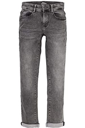 s.Oliver S.Oliver Jungen Regular Fit: Slim Leg-Jeans 170.Slim