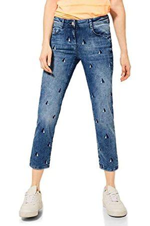 CECIL Cecil Damen Charlize Jeans