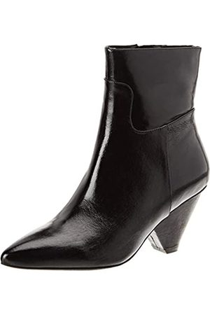 Jeffrey Campbell Damen 2-Acadia Kurzschaft Stiefel, (Black 001)