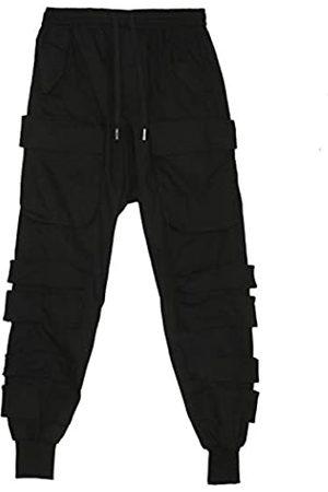 Sixth June Herren Cargo Pants Lässige Hose