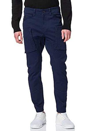 G-Star Mens Zip Pocket 3D Skinny Cargo Pants