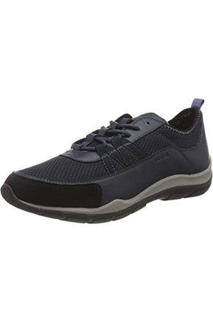 Geox Geox Womens D KANDER A Sneaker