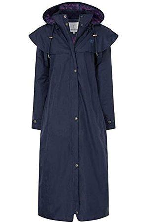 Lighthouse Outback Damen Ganzkörperwasserdicht Raincoat (EU38) ( Herstellergr. 10 )