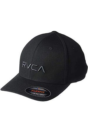 RVCA Herren Men's Flexfit Hat Baseballkappe