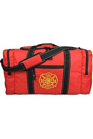 Lightning X Products Lightning X Value Firefighter Turnout Gear Bag w/Maltese Cross