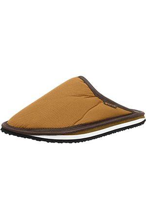 Cool shoe Cool shoe Herren Home Men Niedrige Hausschuhe, Braun (Brown 00003)