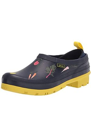 Joules Joules Tom Damen Pop On Welly Boot