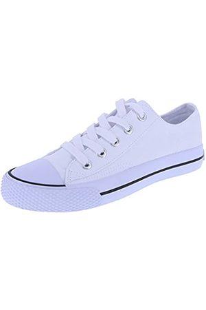 Airwalk Legacee Damen Sneaker (Wei)