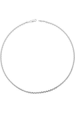 ORPHELIA Orphelia Jewelry Unisex-Halskette ohne Anhnger 925 Sterling 45cm ZK-2620
