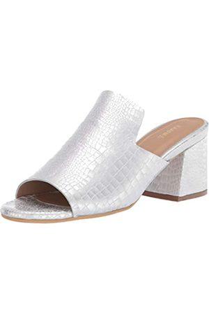 KAANAS Damen York Sandale mit Absatz