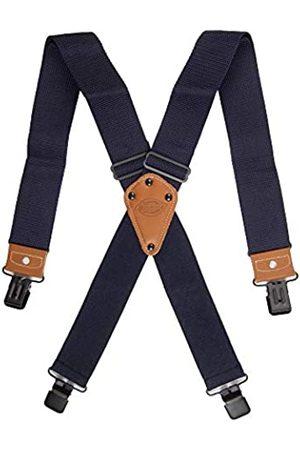 Dickies Dickies Men's Industrial Strength X-Back Adjustable Suspender