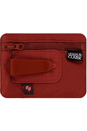 Lewis N. Clark Lewis N. Clark RFID Blocking Hidden Clip Stash Money Belt Travel Pouch + Credit Card/ID Holder for Women & Men