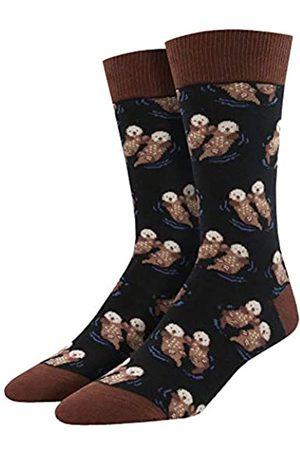 Socksmith Herren Significant Otter - - Einheitsgröße