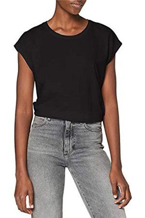 Noisy May Damen NMMATHILDE S/S Loose Long TOP NOOS T-Shirt