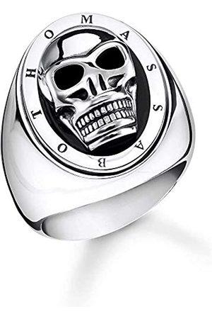 THOMAS SABO THOMAS SABO -Verlobungsringe 925 Sterlingsilber '- Ringgröße 68 TR2213-698-11-68