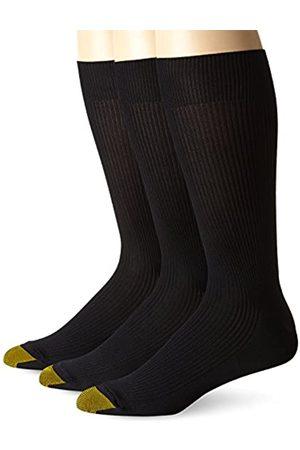 Gold Toe Herren Manhattan Socken 3 Paar - - Einheitsgröße