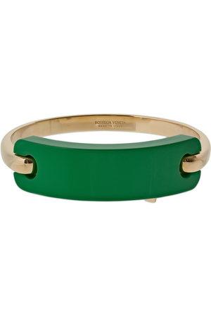 Bottega Veneta Herren Armbänder - Armband Aus Geflochtenem Leder