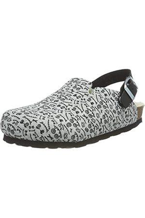 Bayton Bayton NOMA KID Leather sole/Gris Mule