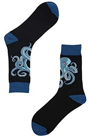 Real Sic Lässige Designer-Socken für Damen und Herren – Animal Pet Serie – atmungsaktive und leichte Baumwolle - - Small