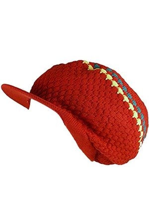 Shoe String King Shoe String King Herren Rasta Dread Knit Tam Hat - Dreadlocks Cap Gr. Einheitsgröße