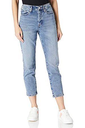 ONLY Damen ONLJOSIE Life HI Rise Slim ST C A DNMJNS Jeans