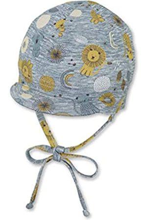 Sterntaler Sterntaler Baby-Jungen 1602101 Schirmmütze