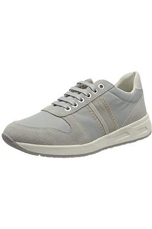 Geox Geox Womens D BULMYA A Sneaker