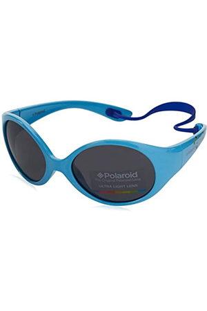Polaroid Unisex-Kinder Pld 8010/S Y2 Mif 47 Sonnenbrille