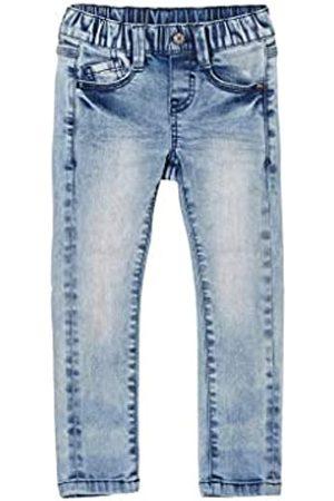 s.Oliver S.Oliver Jungen Slim Fit: Joggstyle-Jeans 104.Slim