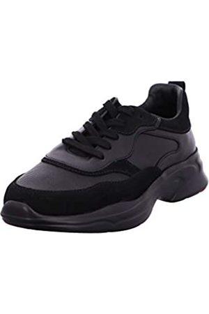 Lloyd Herren Low-Top Sneaker Acton, Männer Sneaker,Halbschuh,Schnürschuh,Strassenschuh,Business,Freizeit