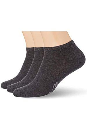 Marc O'Polo Body & Beach Herren Multipack M-SNEAKER 3-PACK Socken