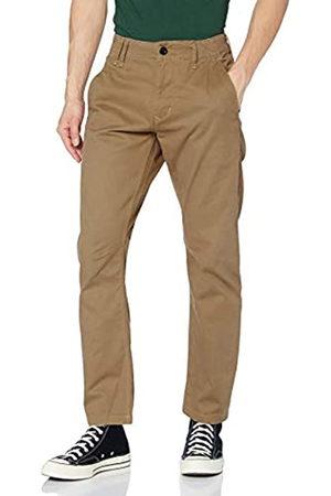 G-Star Mens Vetar Slim Chino Casual Pants