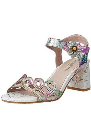 LAURA VITA Damen HECO 13 Heeled Sandal