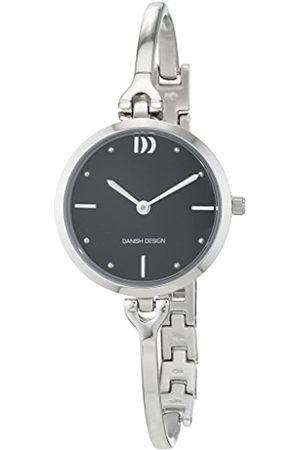 Danish Design Danish Design Damen-Armbanduhr Analog Quarz Edelstahl 3324577
