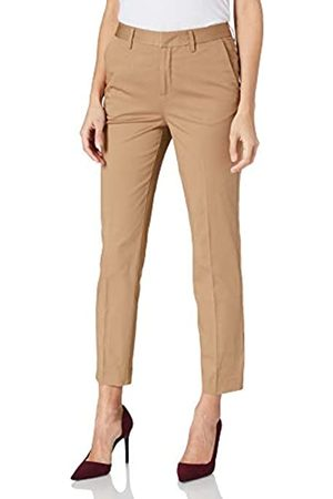 Scotch&Soda Scotch & Soda Maison Damen 'Bell' Slim fit Chino in Mercerized Organic Cotton Quality Hose