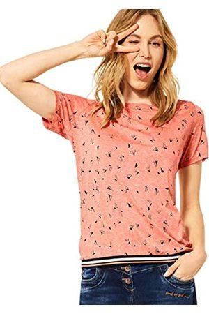 CECIL Cecil Damen 316064 T-Shirt