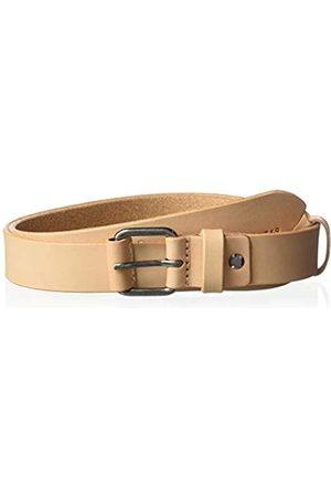 Nudie Jeans Herren Dwayne Leather Belt Gürtel