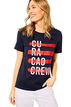 CECIL Cecil Damen 316022 T-Shirt