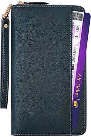 Adloni Reise-Brieftasche