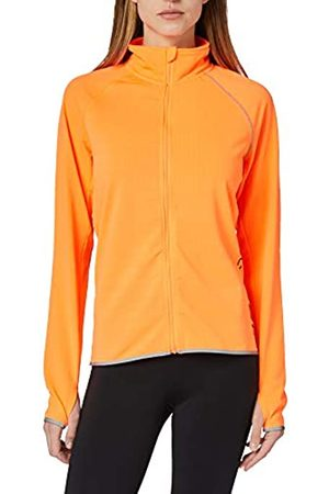 Only Play Damen ONPPERFORMANCE Run Brushed LS Zip Sportjacke