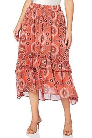 Carmakoma Womens CARTRUST Maxi Skirt